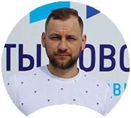 Бажутин Игорь